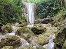 air terjun, wisata yogyakarta, kulon progo