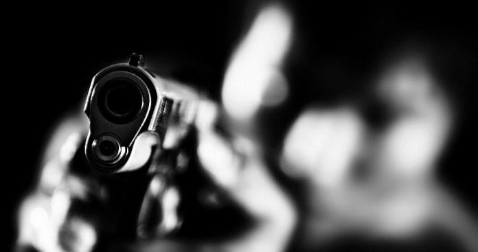 teror paris, senjata AK47