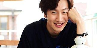 lee kwang soo, song joong ki, running man