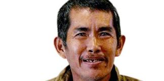 Willem Sigar, Pelari yang Akan Taklukan 50 Gunung dalam 40 Hari