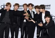 BTS Fan Meeting