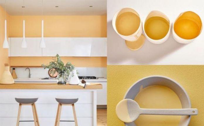 kuning amadeus, yellow amadeus, trend warna netral, tren 2018