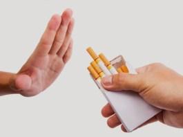 Kasus rokok di Indonesia