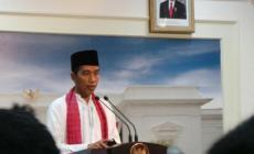 Permalink ke Jokowi Baru Temui Prabowo
