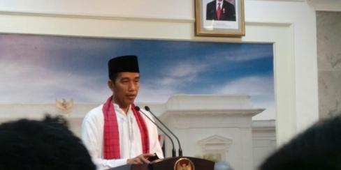 Presiden Terpilih, Joko Widodo. Foto : Istimewa