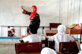 Ilustras (Guru Mengajar).
