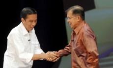 Permalink ke Jokowi Resmi Jadi Presiden RI