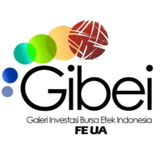 Logo Galeri Investasi Bursa Efek Indonesia Fakultas Ekonomi Universitas Andalas. Foto : Istimewa