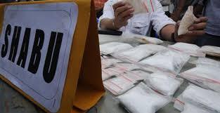Ilustrasi Narkoba jenis sabu. Foto : Istimewa