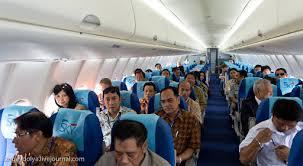 Penumpang Pesawat. Foto : Ilustrasi