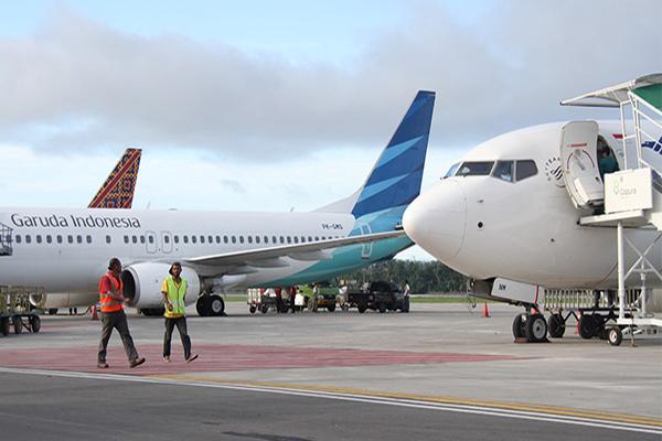 Turunnya Harga Tiket Pesawat Perlu Ada Pengawasan