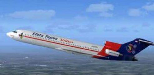 Flyawaysimulation