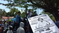 'Penantian Tak Bersua' Interpelasi DPRD Parigi Moutong Terhenti