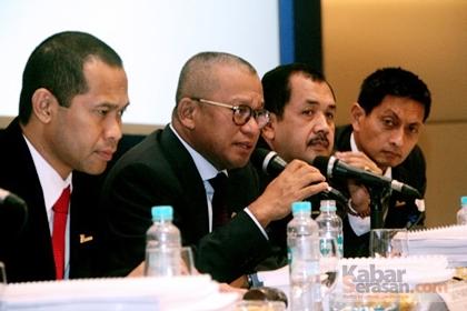 Direksi dan Komisaris PTBA Dirombak - Kabar Serasan