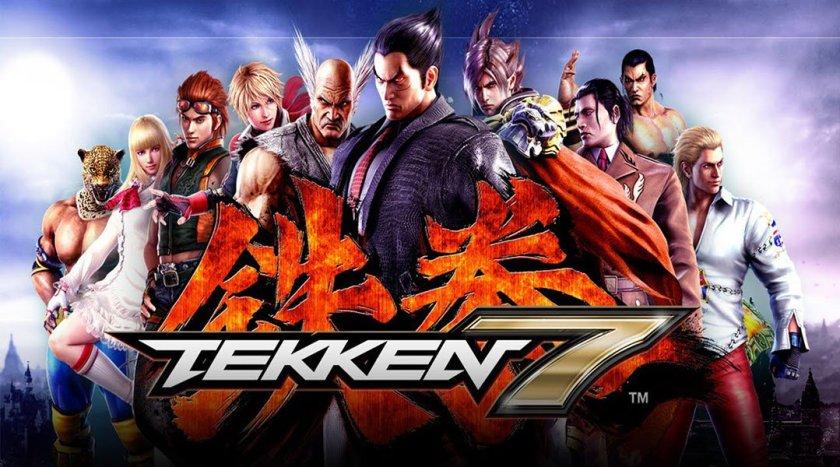 Tanggal Rilis Tekken 7 DLC Dapatkan Lei Dan Anna