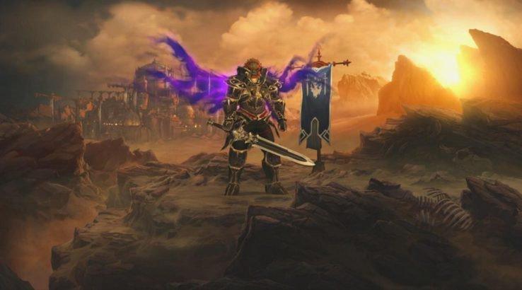 Diablo 3 Datang Ke Switch Di Tahun 2018
