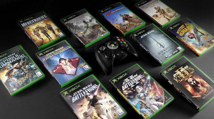 Respon Xbox Terhadap Pengumuman PlayStation Classic