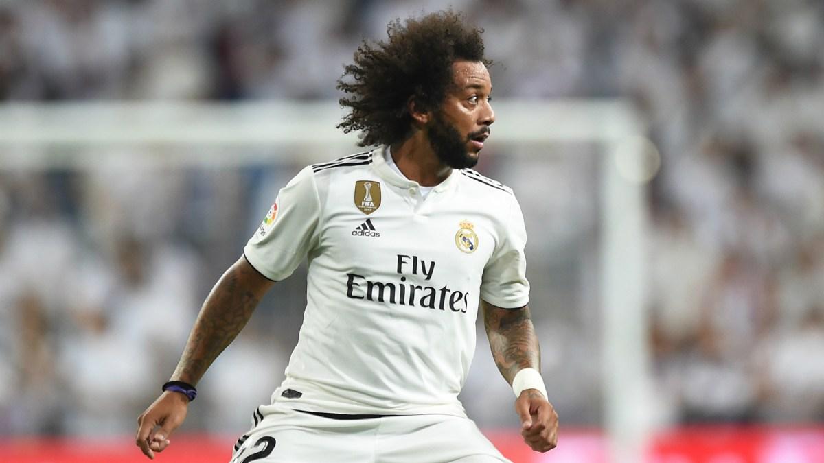 Marcelo Vieira Akan Meninggalkan Real Madrid