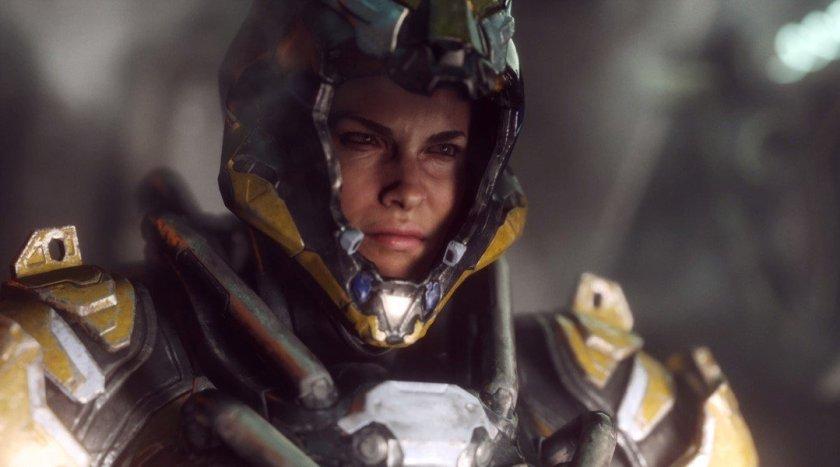 EA Merespon Terhadapa Masalah Crash Game Anthem Di PS4