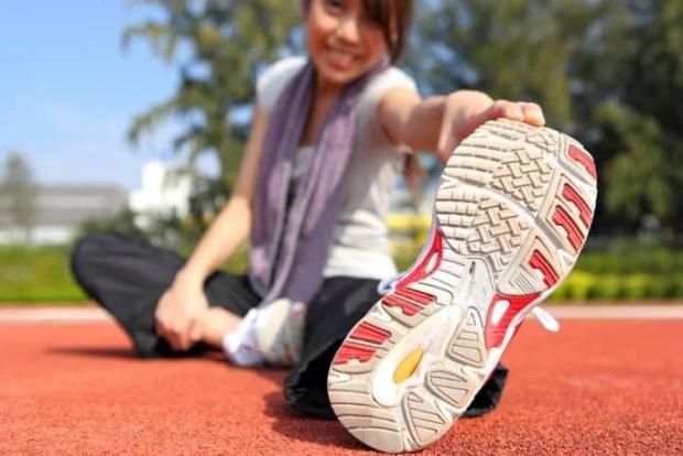 olahraga untuk diet keto