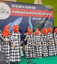 Al-Azhar Islamic Festival Tahun 2020