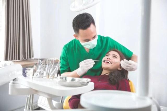 cabut gigi saat puasa