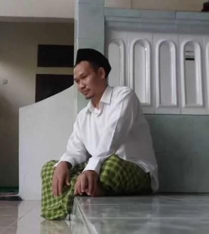 KH. Ahmad Bahauddin Nursalim atau yang lebih akrab dipanggil Gus Baha