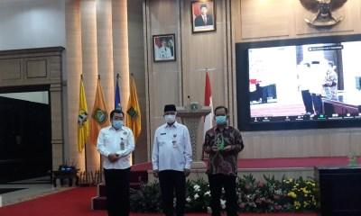 PT IKPP Tangerang Langganan Penghargaan K3 dari Pemprov Banten Sejak Tahun 2017