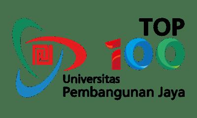 Top 100 Universitas Pembangunan Jaya (UPJ)