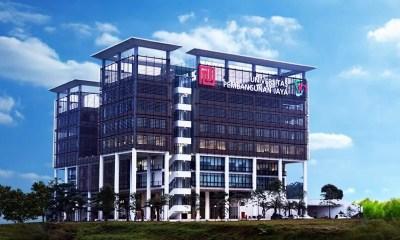 Universitas Pembangunan Jaya (UPJ)