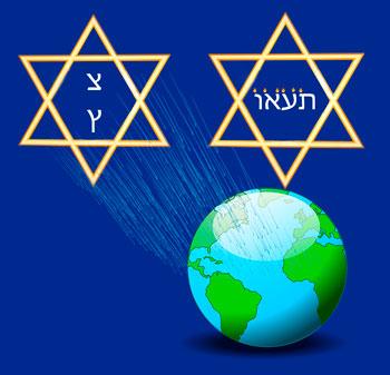 Meditación del Mesías con Tav Ayin Alef Vav para liberarnos de los Ángeles caídos