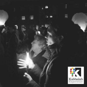 Candle vigil - logo
