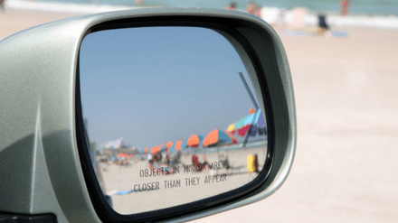 blog - objects closer than appear
