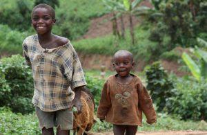 blog image - children walking