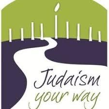 Judaism Your Way - logo JYW