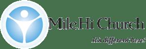 Mile hi church logo