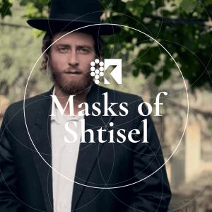 Course Masks of Shtisel