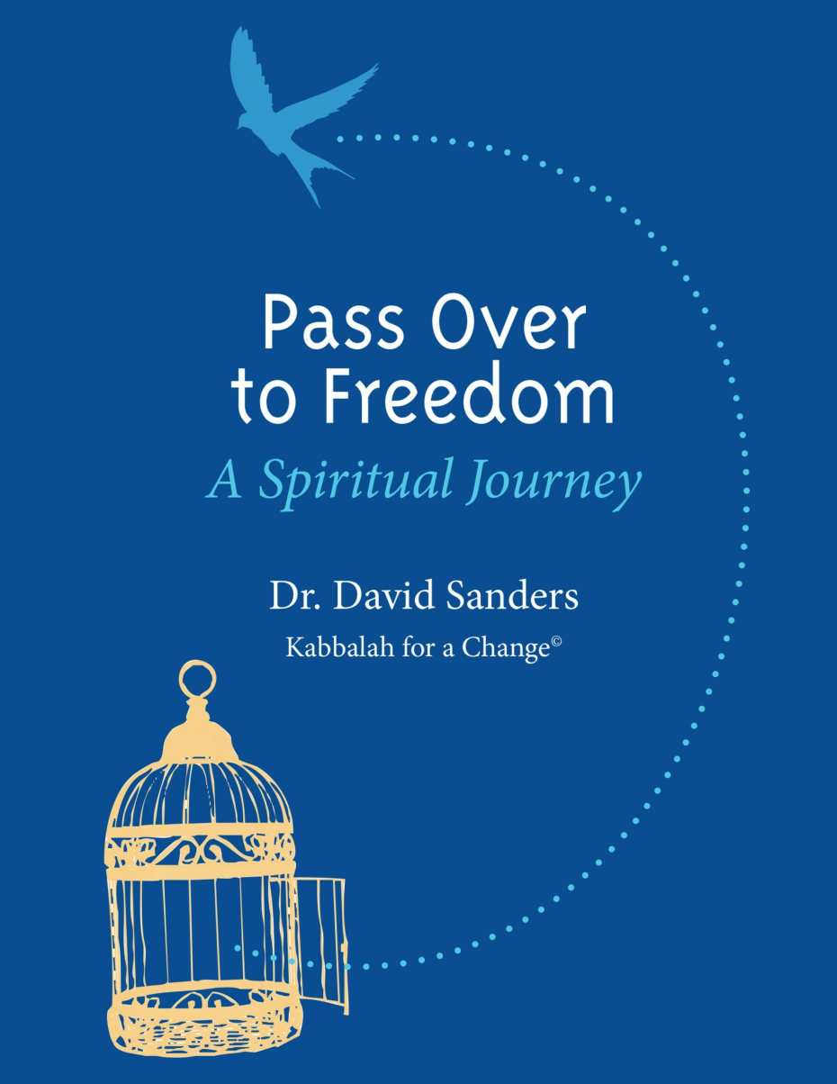 Pass Over to Freedom Haggadah