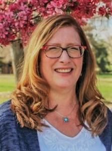 Faculty Sue Parker Gerson Headshot