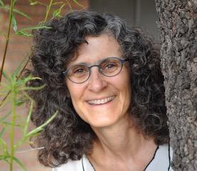 Faculty Susan Kaplan Headshot