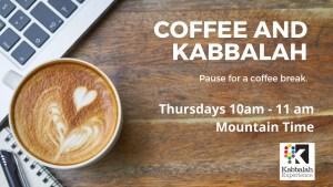 Course Image Coffee and Kabbalah