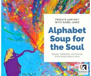Course Image Alphabet Soup