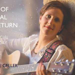 Julie Geller Return and Renewal