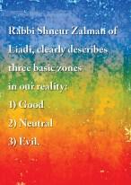 Rabbi Shneur Zalman...
