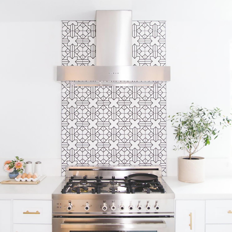 accent tile kabco kitchens