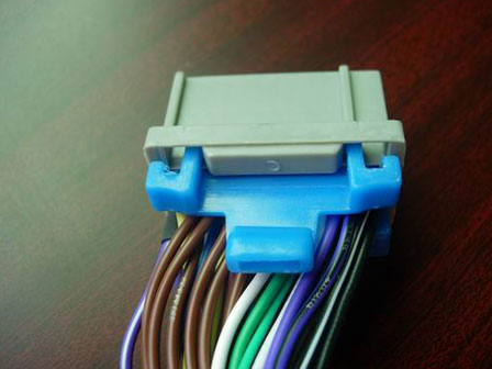 Connectorer 2