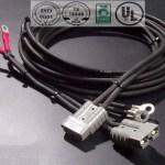Customdesign kabelkonfektion 16