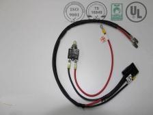 Customdesign kabelkonfektion 15