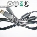 USB Kabel 9
