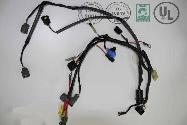 Customdesign kabelkonfektion 4